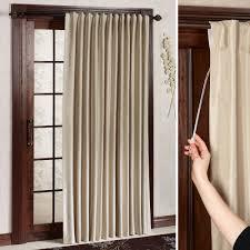 Patio Door Curtain Especial Grommet Patio Doorcurtain Patio Door Curtain Ideas Patio