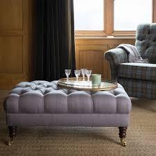 ottoman coffee table furniture elegant furniture design