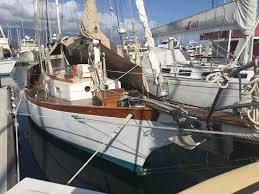 83 Gallon Deck Box by 1964 Tradewinds Ketch Sail Boat For Sale Www Yachtworld Com