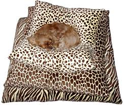 luxury dog beds puppy hugger