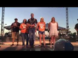 american heroes project at country fan fest tooelle ut 2015