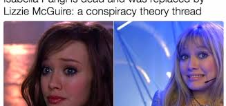 Conspiracy Meme - obviously the avril lavigne is dead conspiracy theory has already