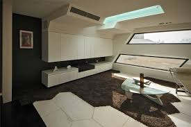 Ultra Modern Apartment Gallery Of The Hive Apartment Itn Architects 16