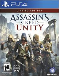 black friday 2014 the best gaming deals for ps4 and xbox one black friday video game deals assassin u0027s creed unity