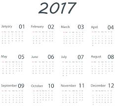 transparent 2017 calendar png clip art image gallery yopriceville