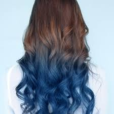 umbra hair 50 super cool blue ombre hair styles hair motive hair motive