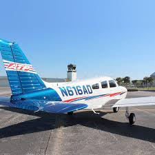 atp flight atp accepts delivery of factory new piper archers
