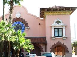 Architectural Style Of House Mission Revival Architectural Styles Of America And Europe