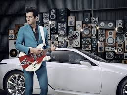 lexus eu youtube mark ronson partners with lexus to launch the new lc