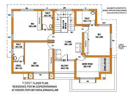 home interior design plans residence design plan each residence will include a guest house