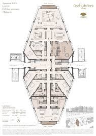 Apartment Designs And Floor Plans 97 Best Penthouse Images On Pinterest Apartment Floor Plans