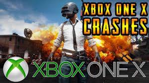pubg xbox crashing pubg xbox one gameplay xbox one crashes please fix youtube