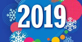 Happy New Year 2019  Wishes Images Quotes