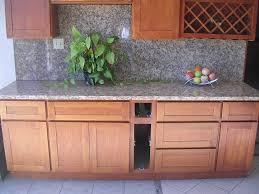 Shaker Kitchen Cabinet Plans Rta Cabinet Broker 1q Natural Cherry Shaker Kitchen Cabinets