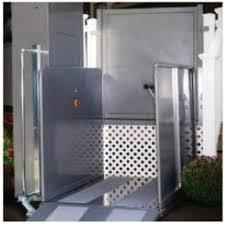 wheelchair platform lift atlanta home modifications llc