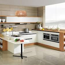 new kitchen furniture oppein kitchen cabinets in the 116th canton fair modern oppein