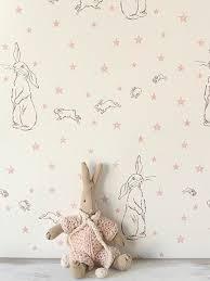tapisserie chambre bébé 5 tendances déco papier peint pour 2017