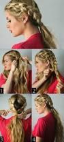 25 beach hairstyle tutorials venus fashions