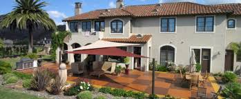Awning Sails Shade Sails In San Diego Moran Canvas