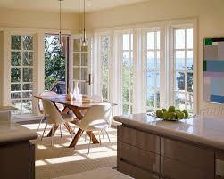 ivory dining room design ideas simple and elegant