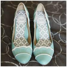 mint wedding shoes the pair of bridal shoes wedding fashion