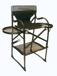 Counter Height Folding Table Magnificent Tall Folding Chair With Tall Folding Table And Chair