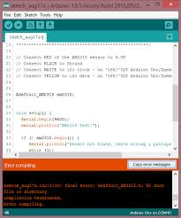 how to install additional arduino libraries in arduino ide