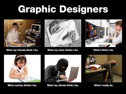 Graphic Designer Meme - what my friends think i do graphic designer edition graphic design
