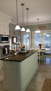 Sw Alabaster Kitchen Cabinets Kitchen Makeover Sherwin Williams Alabaster Kitchen Cabinets And