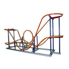 phoenix roller coaster model kit