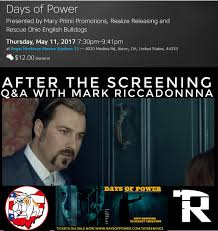 days of power film daysofpower twitter