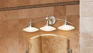 bathroom fixture light 3 light vanity fixture bathroom wall lighting kichler