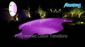 Solar Lights For Ponds by Amoray Underwater Led Light Ideal For Pools Ponds Fountains