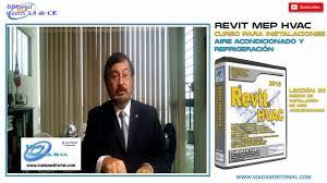 revit mep hvac curso completo tutorial en español leccion 20