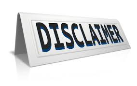 Disclaimer by Disclaimer Healthy Lifestyle Podcast