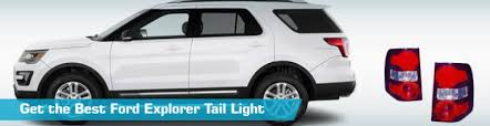 1996 ford explorer tail light assembly ford explorer tail lights ford explorer tail light replacement