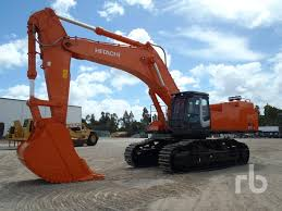 hitachi zx870lcr 3 hydraulic excavator hydraulic excavators