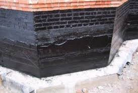 bitumen waterproofing major points and ways of application