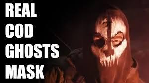 cod ghost mask merrick real