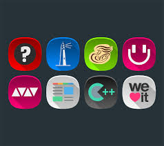 android icon pack annabelle ui icon pack android apps on play
