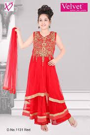 kids designer palazzo dress at rs 1500 piece s kids dresses