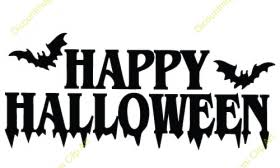 halloween clipart black and white happy halloween pictures clip art u2013 101 clip art