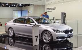 new bmw 7 series 2019 2020 car release and reviews
