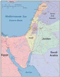 lebanon on the map editable israel and lebanon map illustrator pdf digital