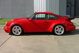 porsche 911 turbo 1994 porsche 911 964 turbo 3 6 1994 for by rpm sports cars
