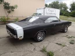 interceptor dodge charger for sale sell 1969 dodge charger r t project car rt 440 a c car 68