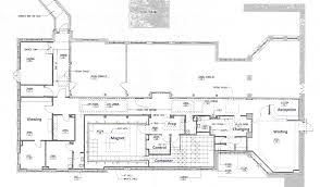 mri suite u2013 floor plan bruce f roth architect