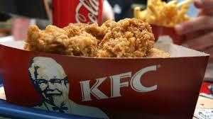 kfc leaked colonel sanders secret fried chicken recipe isn t