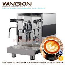 commercial espresso maker e61 single group commercial espresso coffee machine buy