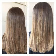 how to balayage on medium length hair best 25 blond medium length hair ideas on pinterest blonde hair